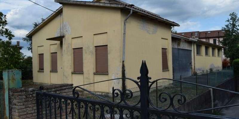 Casa in VENDITA a Carbonera di 130 mq