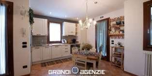 Casa in VENDITA a Treviso di 110 mq