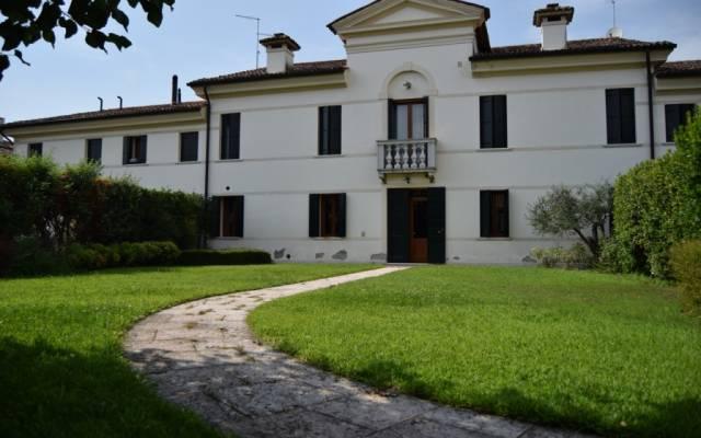 Vendita Villa a TREVIGNANO