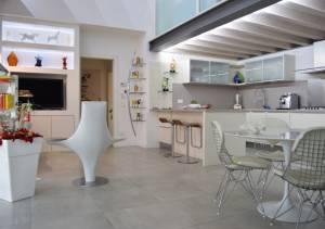 Vendita loft a Treviso - Fuori Mura